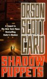 Shadow of The Hegemon jacket