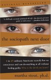 The Sociopath Next Door jacket