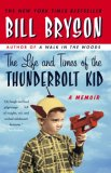 The Life and Times of the Thunderbolt Kid jacket