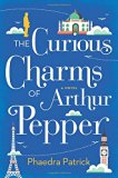 The Curious Charms of Arthur Pepper jacket
