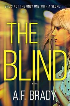 The Blind jacket