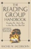 The Reading Group Handbook jacket