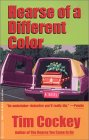 Hearse of a Different Color jacket