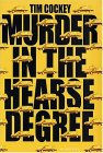 Murder in the Hearse Degree jacket