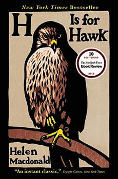 H is for Hawk jacket
