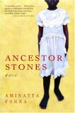 Ancestor Stones jacket