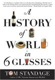 A History of the World in 6 Glasses jacket