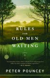 Rules for Old Men Waiting jacket