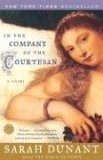 In The Company of the Courtesan jacket