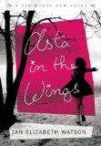 Asta in the Wings jacket