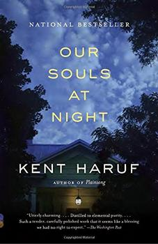 Our Souls at Night jacket