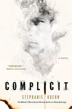 Complicit jacket