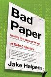 Bad Paper jacket