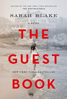 The Guest Book jacket