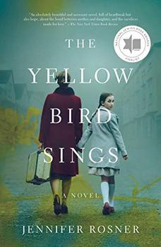 The Yellow Bird Sings jacket