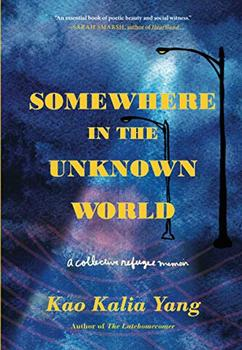Somewhere in the Unknown World jacket