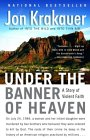 Under the Banner of Heaven jacket