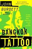 Bangkok Tattoo jacket