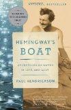 Hemingway's Boat jacket