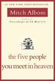 The Five People You Meet In Heaven jacket
