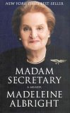 Madam Secretary jacket