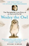 Wesley the Owl jacket