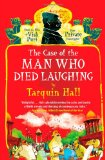 The Case of the Man Who Died Laughing jacket