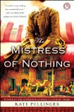 The Mistress of Nothing jacket