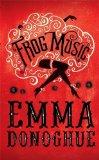 Frog Music jacket