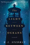 The Light Between Oceans jacket