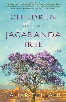 Children of the Jacaranda Tree jacket
