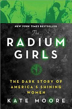 The Radium Girls jacket