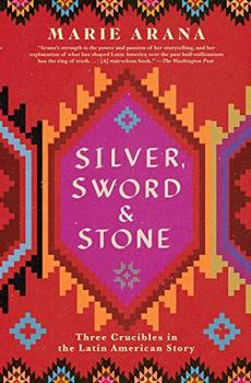 Silver, Sword, and Stone jacket