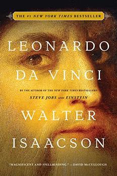 Leonardo da Vinci jacket