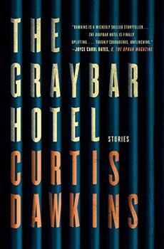 The Graybar Hotel jacket