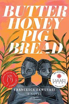 Butter Honey Pig Bread jacket