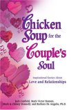 Chicken Soup for the Couple's Soul jacket