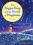 The Beggar King and the Secret of Happiness jacket