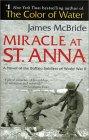 Miracle At St. Anna jacket