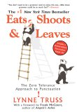 Eats, Shoots and Leaves jacket