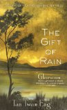 The Gift of Rain jacket