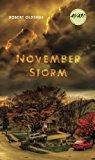 November Storm jacket
