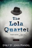 The Lola Quartet jacket