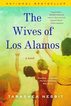 The Wives of Los Alamos jacket