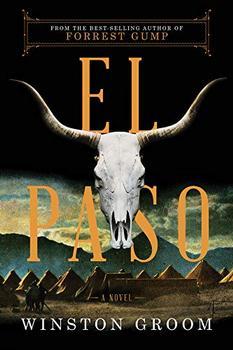El Paso jacket