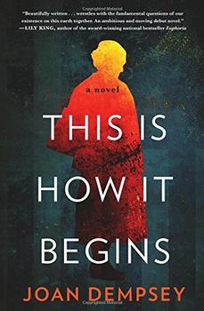 This Is How It Begins jacket