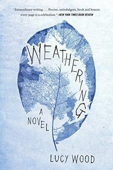 Weathering jacket