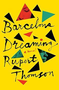 Barcelona Dreaming jacket