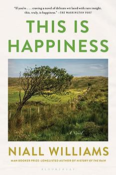 This Is Happiness jacket