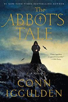 The Abbot's Tale jacket